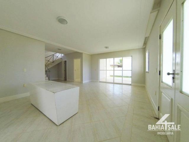 Casa com 4 dormitórios à venda por R$ 1.450.000 - Vila de Abrantes - Camaçari/BA - Foto 4