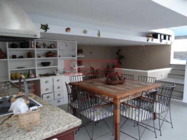 Apartamento à venda com 3 dormitórios em São conrado, Rio de janeiro cod:GACO30029 - Foto 18