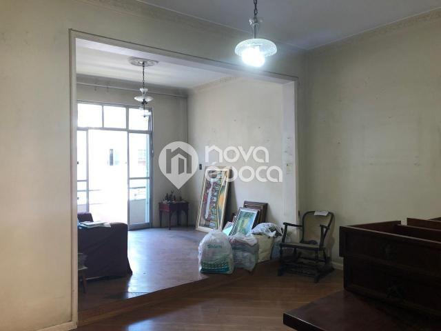 Apartamento à venda com 3 dormitórios em Copacabana, Rio de janeiro cod:IP3AP42424 - Foto 2