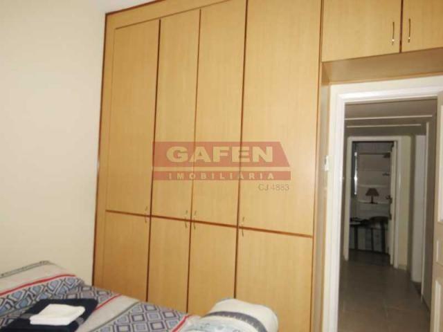Apartamento à venda com 2 dormitórios em Ipanema, Rio de janeiro cod:GAAP20331 - Foto 6