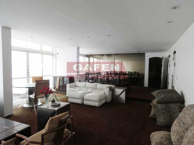 Apartamento à venda com 3 dormitórios em Copacabana, Rio de janeiro cod:GAAP30504 - Foto 3
