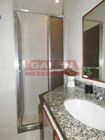 Apartamento à venda com 2 dormitórios em Ipanema, Rio de janeiro cod:GAAP20331 - Foto 9