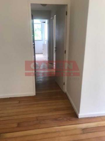 Apartamento à venda com 3 dormitórios em Jardim botânico, Rio de janeiro cod:GAAP30544 - Foto 4