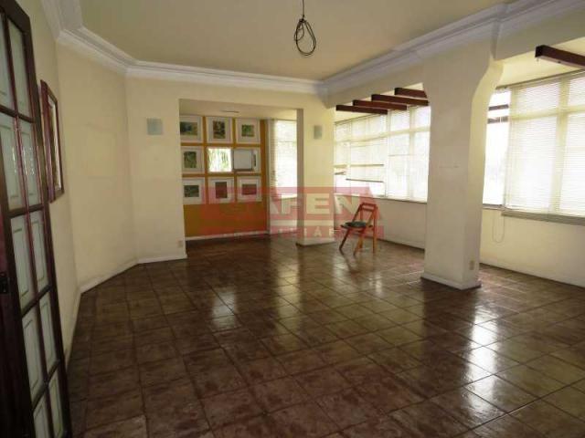 Apartamento à venda com 3 dormitórios em Ipanema, Rio de janeiro cod:GAAP30528 - Foto 2