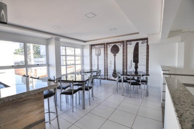 Apartamento à venda com 1 dormitórios em Sao cristovao, Passo fundo cod:13246 - Foto 12