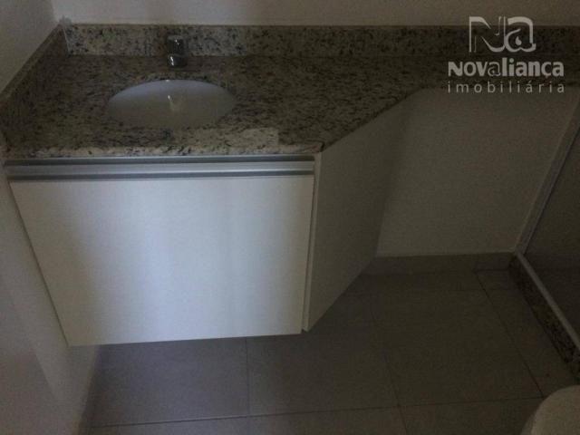 Apartamento com 3 quartos para alugar, 70 m² por R$ 900 - Jardim Guadalajara - Vila Velha/ - Foto 11