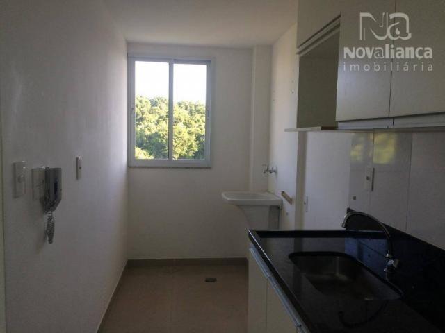 Apartamento com 3 quartos para alugar, 70 m² por R$ 900 - Jardim Guadalajara - Vila Velha/ - Foto 20