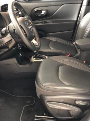 RENEGADE 2016/2017 1.8 16V FLEX LIMITED 4P AUTOMÁTICO - Foto 2
