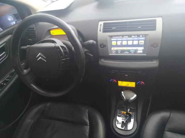 CITROEN C4 PALLAS EXCLUSIVE 2.0 AUTOMATICO - Foto 13