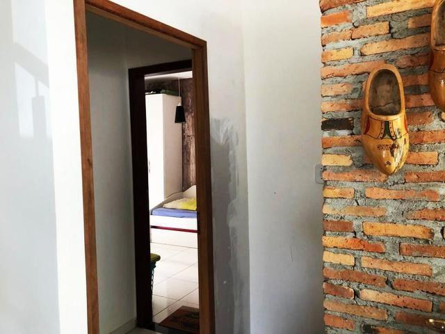 Casa no Condomínio Jatobá, com: 4 Quartos, sendo uma suíte com closet - Foto 2