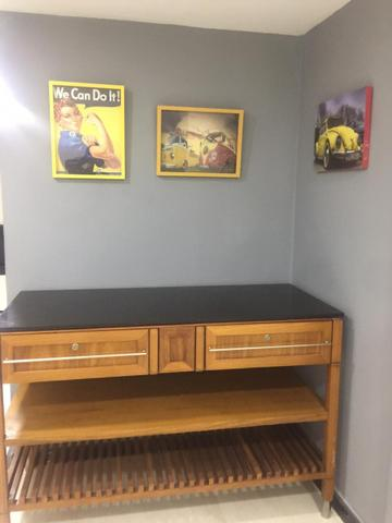 Sala mobiliada internet sem fiador e pagar e entrar r$ 999,0 coworking - Foto 4