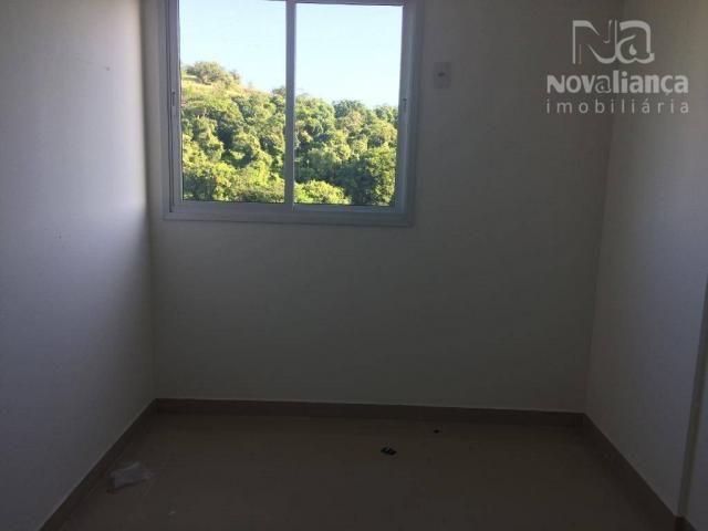 Apartamento com 3 quartos para alugar, 70 m² por R$ 900 - Jardim Guadalajara - Vila Velha/ - Foto 19