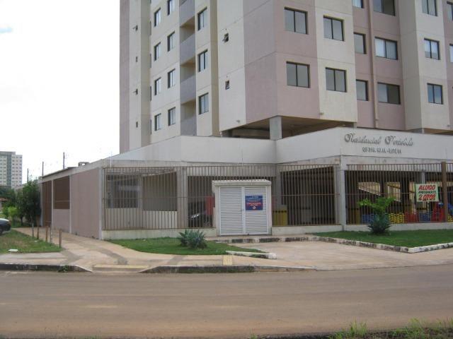 Residencial porto belo lindo apartamento de 2 quartos na samambaia use seu fgts na entrada - Foto 12