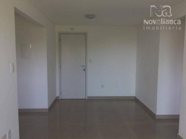 Apartamento com 3 quartos para alugar, 70 m² por R$ 900 - Jardim Guadalajara - Vila Velha/ - Foto 3