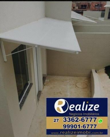 Casa duplex de 02 quartos || aceita financiamento bancário - Foto 16