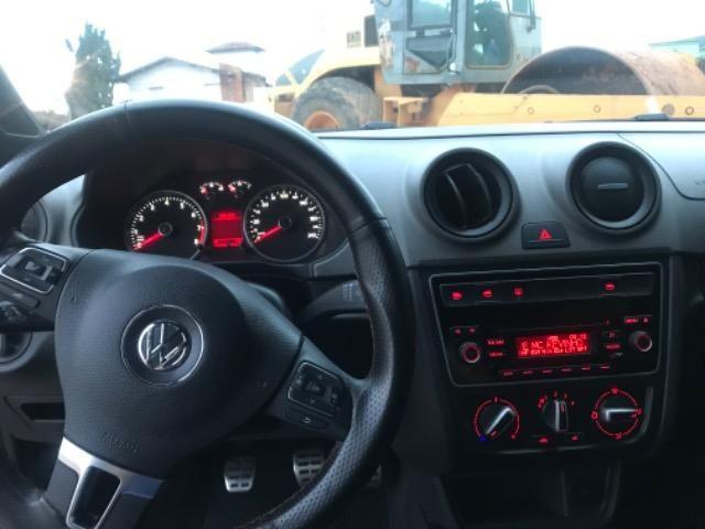 Gol Rallye 1.6 Mi 8v 2014 - Foto 4