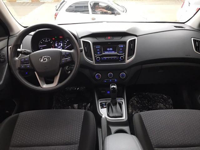Hyundai creta 1.6 16v flex pulse automático 2017 - Foto 9