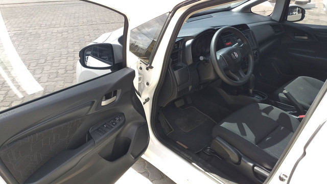 .Honda Fit Elx 1.5 Automático  Flexone  ano 2015 - Foto 9