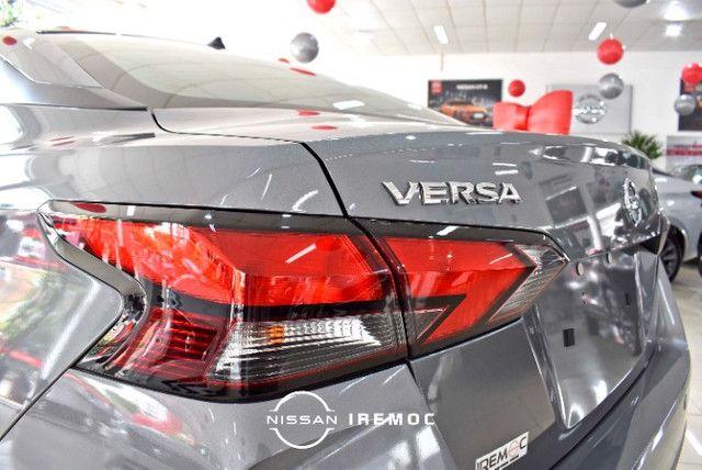 Nissan New Versa Sense CVT 21/21 - Foto 5