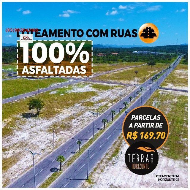 ¨¨Terras Horizonte ¨¨parcelas de R$ 280,72 !! - Foto 14