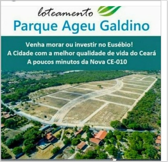Parque Ageu Galdino - Foto 2