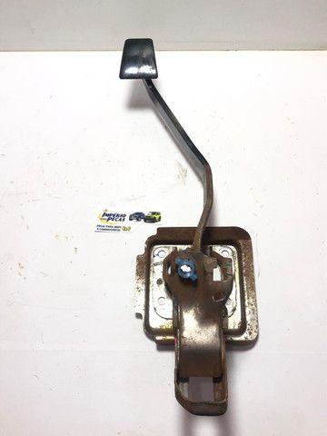 Pedal Freio L200 Triton 3.2 2014 #10767 - Foto 2