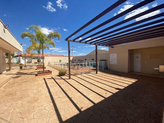 Vende se casa em Condomínio Fechado na região do Portal Shopping saída pra inhumas - Foto 16