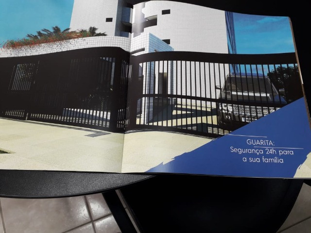Lançamento no Barro Duro, 02 quartos, 51m2, Alicante Residencial - Foto 9
