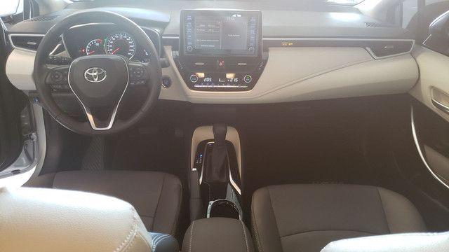 Corolla Altis 2.0 2020 com pacote Premium  - Foto 11