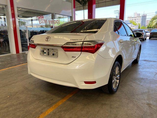 Corolla gli 1.8 aut 2018 - Foto 9