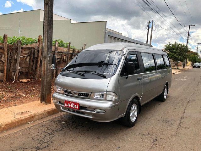 Kia Motors Besta Gs Grand 3 0 8v 16l Diesel 2001