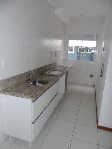 620 - Apartamento com Sacada para Alugar no Jardim Cidade de Florianópolis! - Foto 17