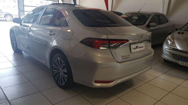 Corolla Altis 2.0 2020 com pacote Premium  - Foto 5