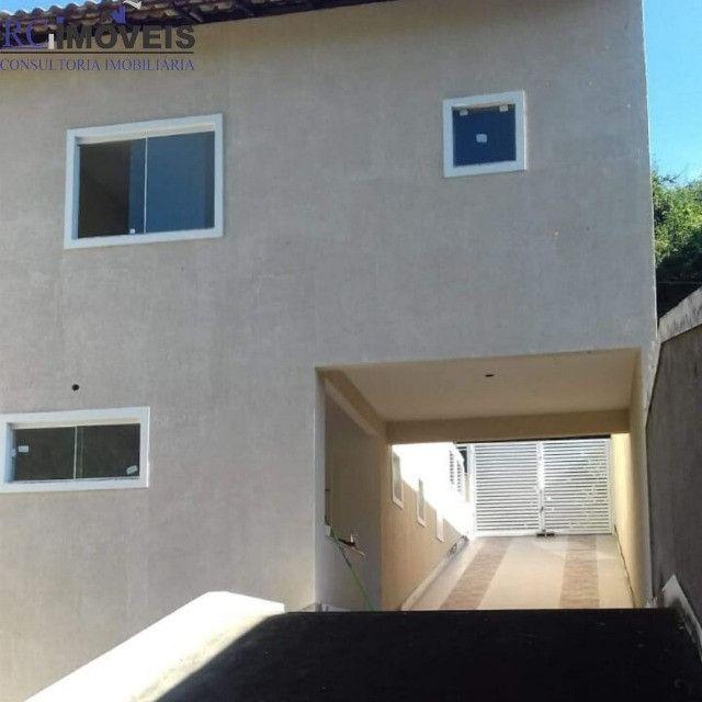 Excelente casa em Condomínio com closed em Tribobó! - Foto 8