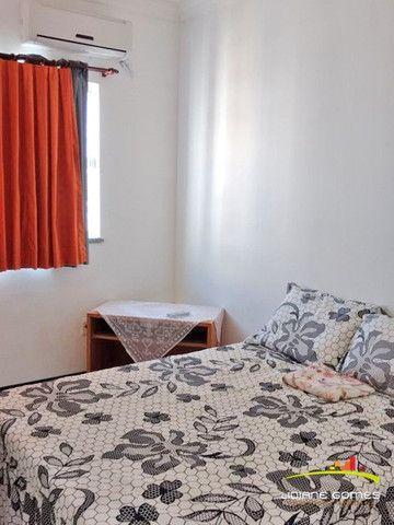 Apartamento 2 quartos, Mobiliado na Praia de Porto das Dunas - Foto 9
