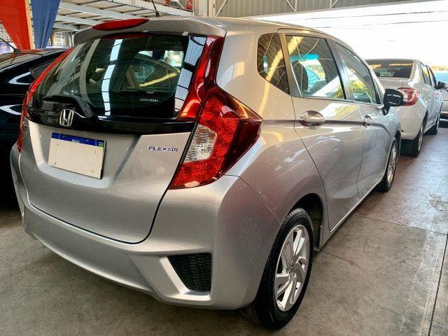 Honda Fit Lx - 2015/16 - Top - Foto 6