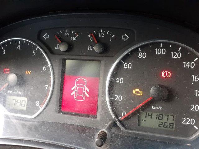 VW Polo Sedan 1.6 Flex 2012 Completo Lindissimo - Foto 7