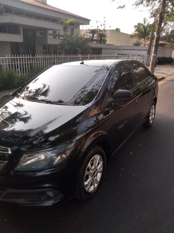 Chevrolet Prisma 1.4 Ltz 4p 2013 - Foto 4