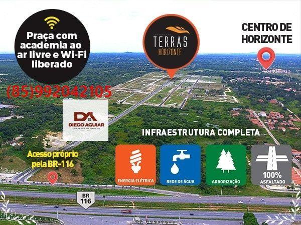 Terras Horizonte // vem garantir o seu !! - Foto 2