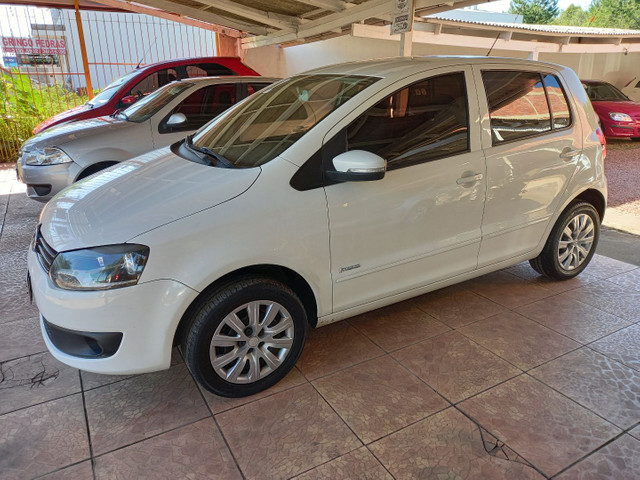 VW fox 1.0 trend  Completissimo