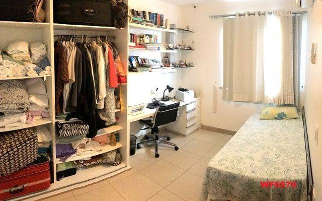 Condomínio Maison Blanc, casa duplex com 3 quartos, 4 vagas, lazer completo - Foto 9