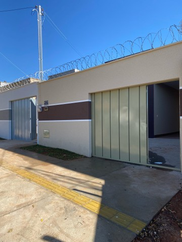 Casa nova 03 quartos na Vila Pedroso - Foto 2