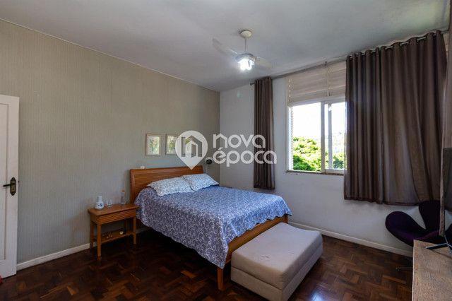 Casa à venda com 5 dormitórios em Laranjeiras, Rio de janeiro cod:FL6CS52847 - Foto 6