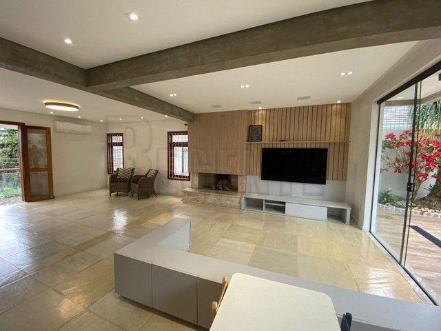 Casa à venda com 3 dormitórios em Itaguaçu, Florianópolis cod:82762 - Foto 9