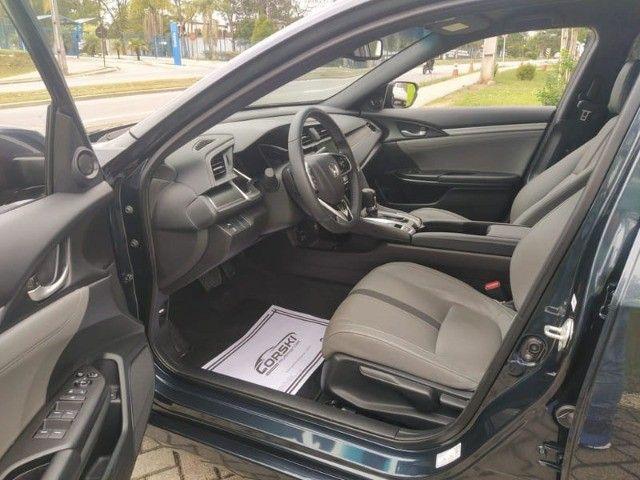 Honda Civic EXL 2.0 Flex 2020 - Foto 7