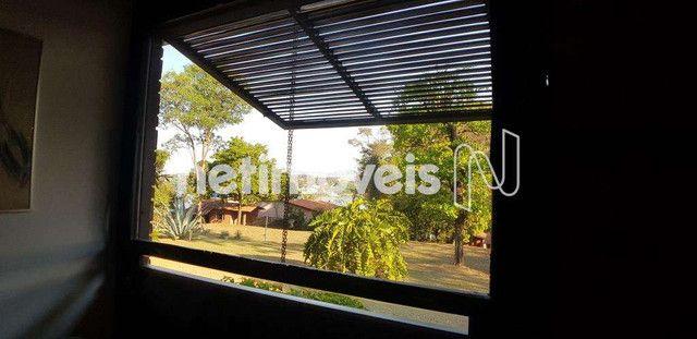 Casa à venda com 4 dormitórios em Jardim atlântico, Belo horizonte cod:828960 - Foto 17