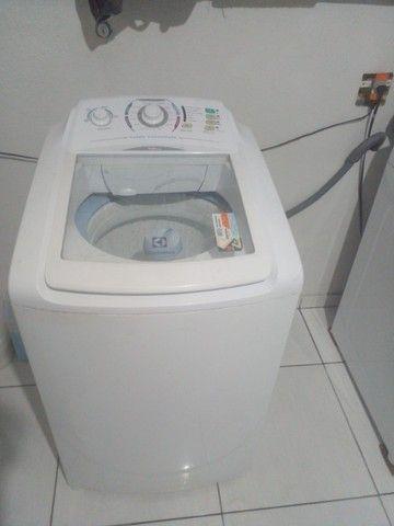 Máquina de lavar roupas - Foto 2