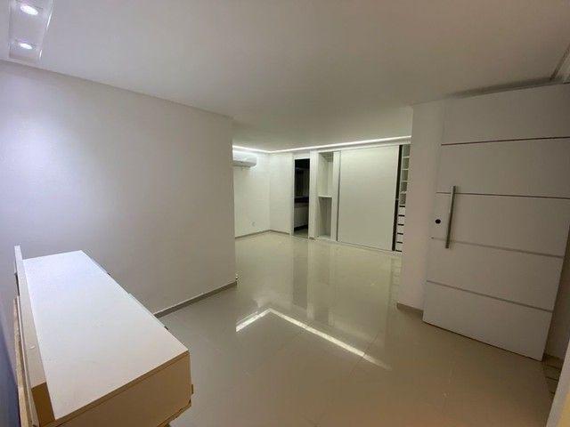 DL- Apartamento com 174m², 4 Quartos, 2 Vagas! - Foto 11