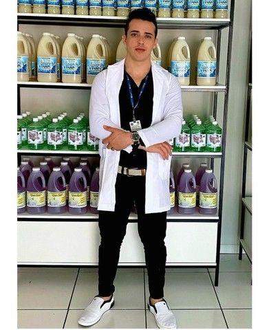 Químico para Assinar - Responsável Técnico Químico - Foto 2