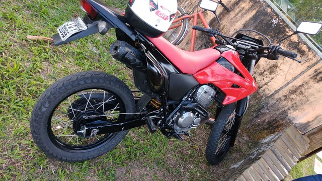TORNADO XR 250 - Foto 3